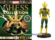 Marvel Chess Collection #13 Electro Eaglemoss Publications